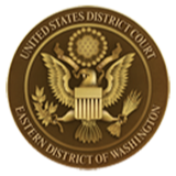 United States District Court - Eastern District of Washington